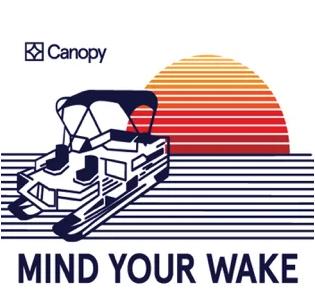 mind your wake